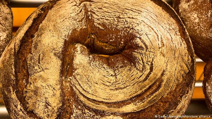 Niemiecki chleb robi furorę na Wyspach /Deutsche Welle