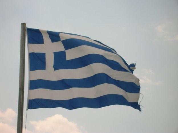 """Niemiecki dziennik """"Bild"""" wezwał pogrążoną w kryzysie Grecję, by podjęła sprzedaż swych wysp /© Bauer"""