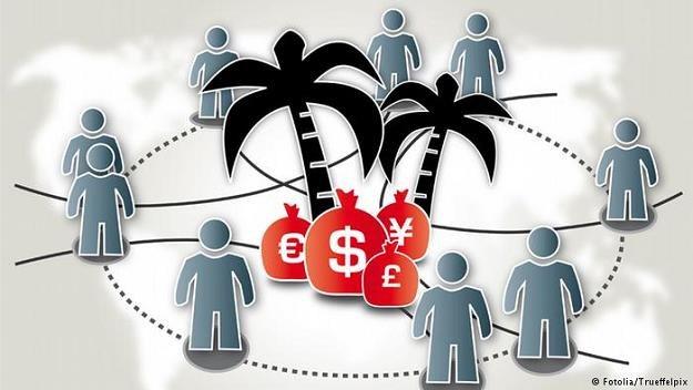 Niemiecki fiskus chętny do współpracy z Panamą /Deutsche Welle