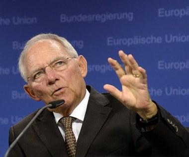 Niemiecki minister: Grexit to najlepsze rozwiązanie