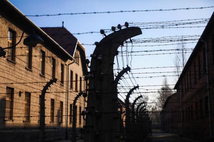 Niemiecki nazistowski obóz koncentracyjny Auschwitz-Birkenau /Beata Zawrzel /Reporter