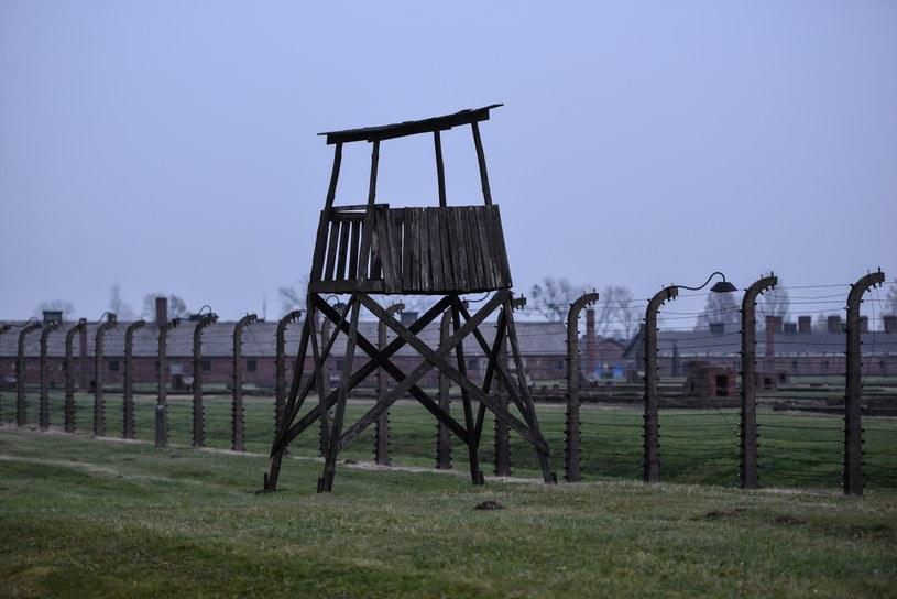 Niemiecki obóz zagłady Auschwitz II - Birkenau /Przemysław Świderski /East News