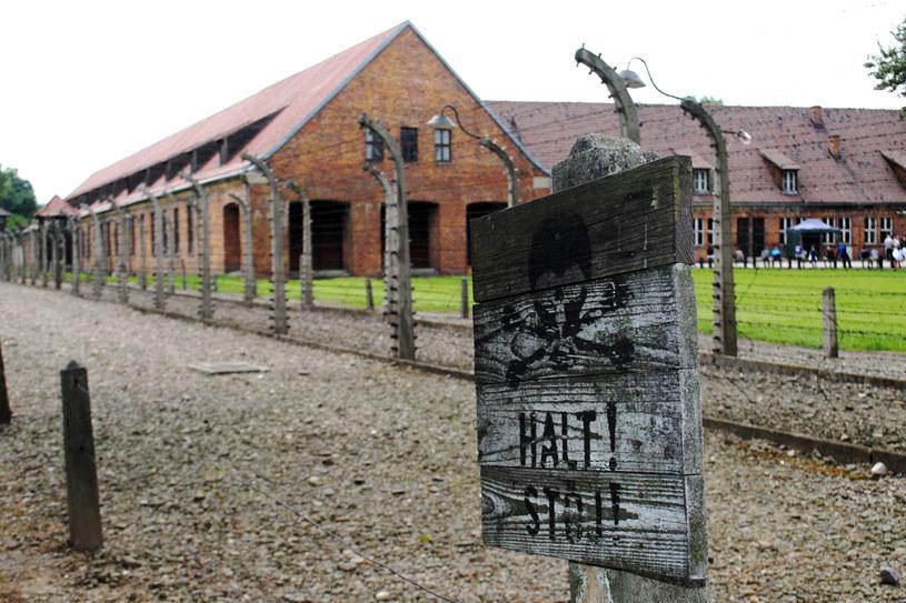 Niemiecki obóz zagłady KL Auschwitz; zdj. ilustracyjne /Ewelina Karpińska-Morek /INTERIA.PL