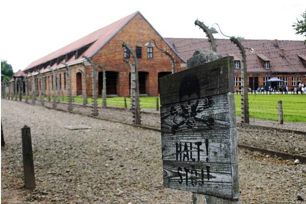 Niemiecki obóz zagłady KL Auschwitz /Ewelina Karpińska-Morek/INTERIA.PL /INTERIA.PL