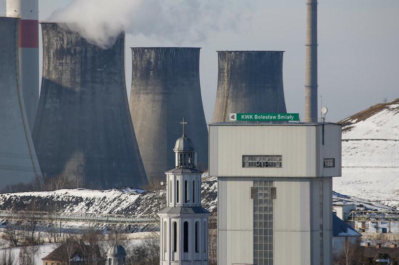 Niemiecki pomysł na rzecz klimatu /Tomasz Kawka /East News