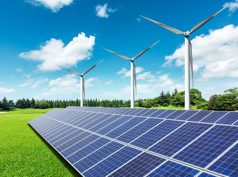 Niemiecki przemysł solarny powraca do gry /123RF/PICSEL