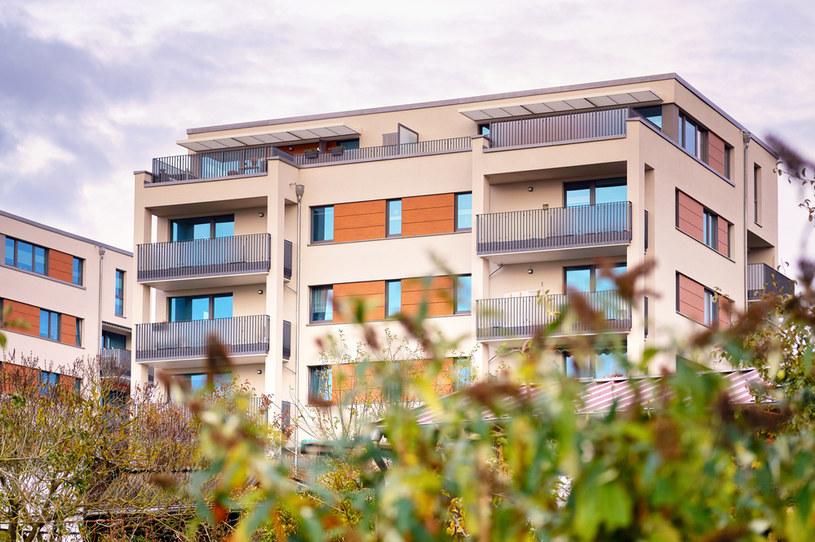 Niemiecki rynek mieszkaniowy na tle Europy jest specyficzny, ponieważ prawie 60 proc. ludności swoje lokum wynajmuje /123RF/PICSEL