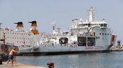 Niemiecki rząd: Przyjmiemy 50 migrantów przybyłych w rejon Sycylii
