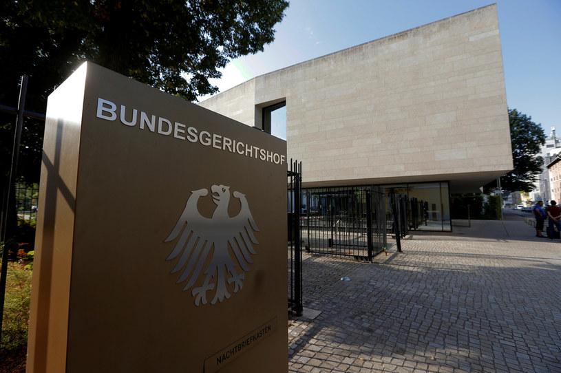 Niemiecki Trybunał Konstytucyjny w Karlsruhe /VINCENT KESSLER/Reuters /Agencja FORUM