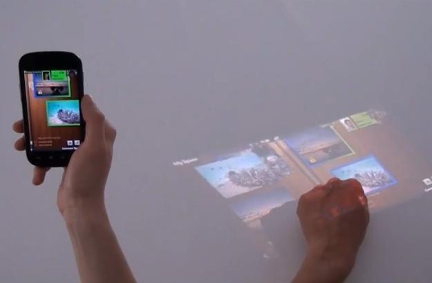 Niemiecki wynalazek może bardzo ułatwić używanie smartfonów /materiały prasowe