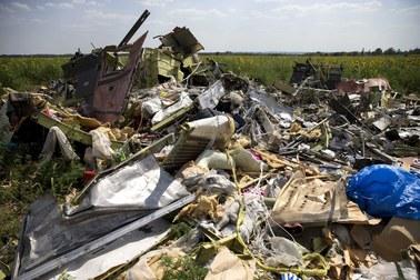 Niemiecki wywiad: Malezyjski samolot zestrzelili separatyści