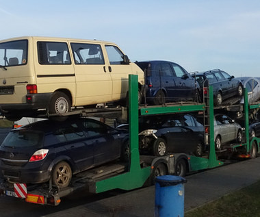 Niemieckie auta, polskie kompleksy...