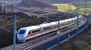Niemieckie koleje zwiększają zatrudnienie