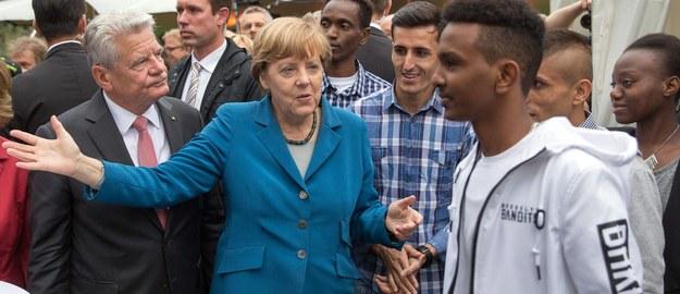 Niemieckie media: Merkel przyznaje się do błędu ws. uchodźców