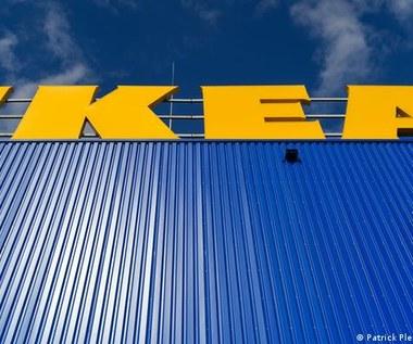 Niemieckie media: Puste półki w Ikei
