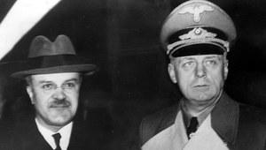 Niemieckie media wspominają Pakt Ribbentrop-Mołotow