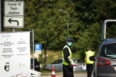 Niemieckie MSZ ostrzega przed podróżami m.in. do Czech i Francji