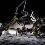 Niemieckie roboty lecą na Księżyc