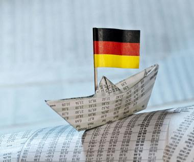 Niemoc Niemiec potrwa do wiosny