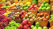 Niemowlęta powinny spożywać bezpieczne owoce pochodzące z zaufanych źródeł