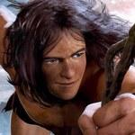 Nienaganna sylwetka Tarzana
