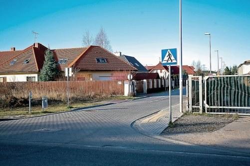 Nieobowiązkowe oznakowanie dróg wewnętrznych /Motor