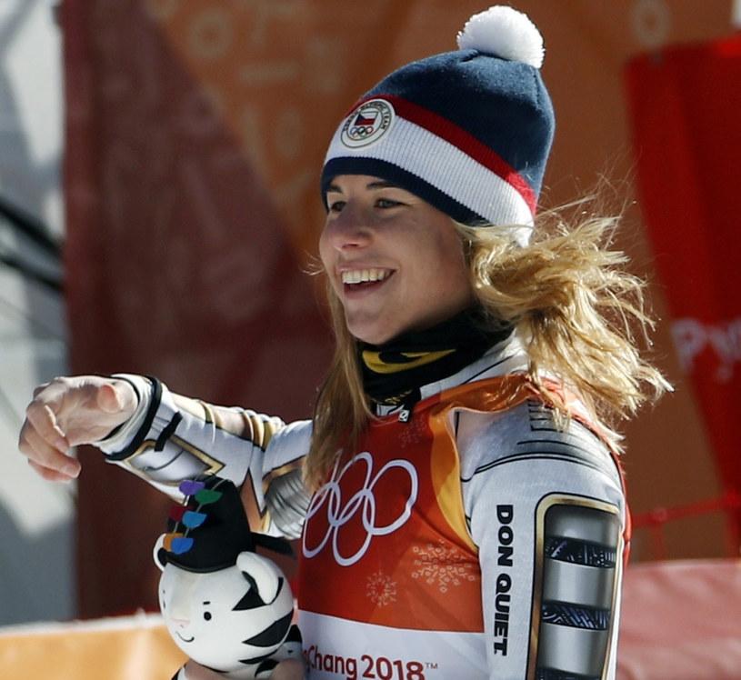 Nieoczekiwana zwyciężczyni w narciarstwie alpejskim była faworytką w innej dyscyplinie - wyścigu snowboardowym /East News