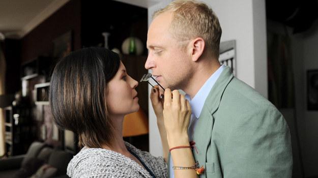 Nieoczekiwanie Anka i Andrzej znów padną sobie w ramiona... /x-news/ MICHAŁ WARGIN /EAST NEWS /TVN