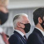 Nieoficjalnie: Marcin Ociepa zajmie w rządzie miejsce Jarosława Gowina
