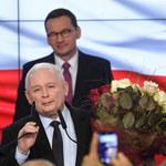 Nieoficjalnie: PiS z samodzielną większością w Sejmie [WYNIKI WYBORÓW 2019]