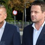 Nieoficjalnie: Trzaskowski i Arłukowicz będą wiceprzewodniczącymi PO