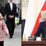Nieoficjalnie: W czerwcu Morawiecki spotka się z Merkel