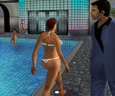 Nieoficjalny remaster Grand Theft Auto Vice City na silniku Rage już dostępny