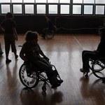 Niepełnosprawni z braku akceptacji