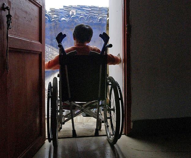 Niepełnosprawny z własnym pomysłem na biznes może liczyć na dofinansowanie /Getty Images/Flash Press Media