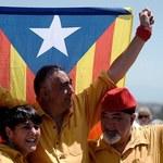 Niepodległość Katalonii oznacza wyjście z eurolandu - Bank Hiszpanii