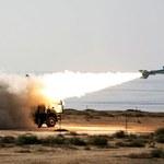 """Niepokojące doniesienia z Iranu. """"Odpalamy rakiety"""""""