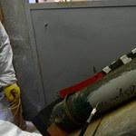 Niepokojące informacje brytyjskiego ministra: ISIS chce dokonywać w Europie ataków chemicznych