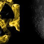 Niepokojące promieniowanie na Księżycu