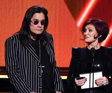 Niepokojące zdjęcia Ozzy'ego Osbourne'a. Trudno go rozpoznać