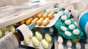Niepokojący raport dotyczący antybiotyków