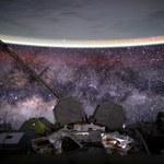 Niepożądana dalekowzroczność astronautów
