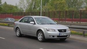 Niepozorny sedan z Korei przyciąga nie tylko ceną