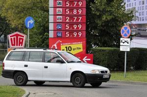 Nieprawda, że paliwo zdrożeje w całej Polsce. Zdrożeje tylko na stacjach benzynowych