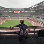 Nieprawdopodobna historia! Tak chłopak z Polski spełnił swoje olimpijskie marzenie
