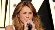 Nieprzyzwoity taniec Miley Cyrus?