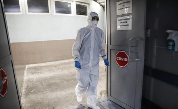 """""""Nierealne"""". Dyrektorzy szpitali o nowej strategii walki z pandemią"""