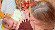 Nieregularne miesiączki u karmiącej mamy