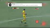 Niesamowita końcówka meczu w Kostaryce. Gol bramkarza z rzutu wolnego. Wideo