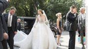 Niesamowita suknia ślubna: Kosztowała ponad 3 miliony złotych!